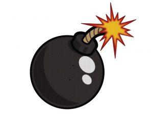 Joe Whale Florian Funfack Dislike Bombe
